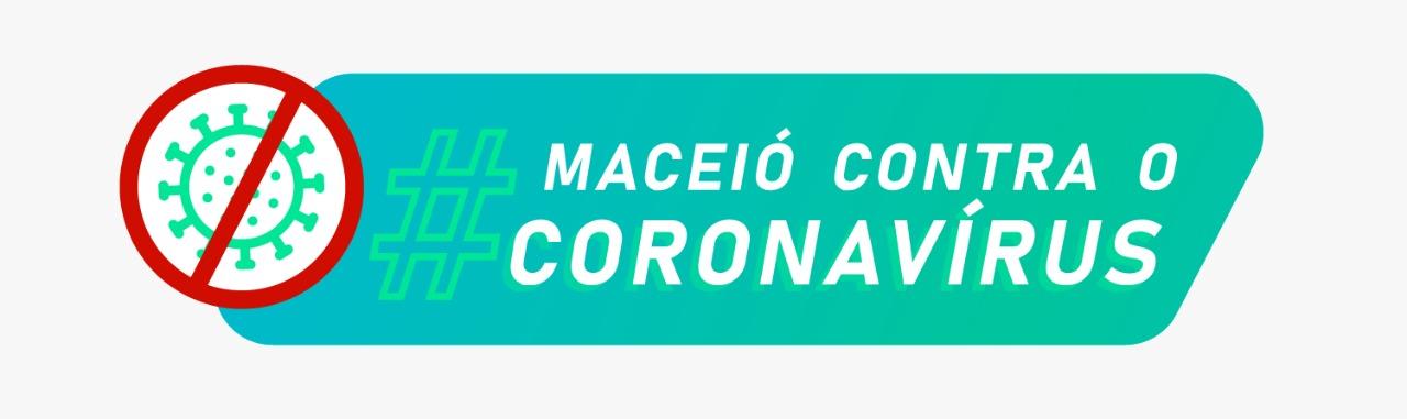COVID-19: Confira a atualização das medidas adotadas pela Prefeitura de Maceió