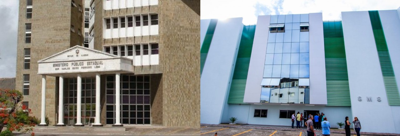 48 HORAS! Ministério Público dá prazo para que Município forneça EPIs a Unidades de Saúde em Maceió