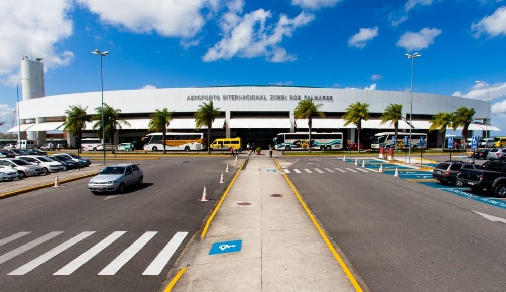PRIMEIRO LUGAR! Aeroporto de Maceió vence prêmio nacional em 3 categorias