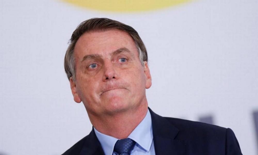ANDANDO NA CONTRAMÃO – Bolsonaro repete ataques a governadores e críticas ao isolamento