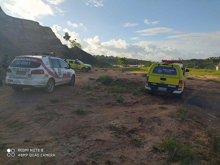 A CASA CAIU! – Operação prende organização criminosa em Maragogi