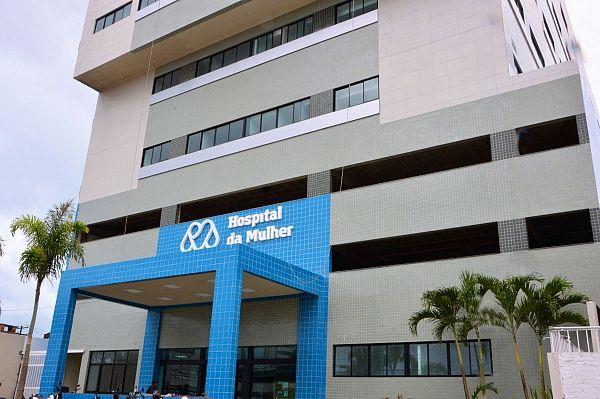 PANDEMIA – Hospital da Mulher será centro especializado para tratar casos