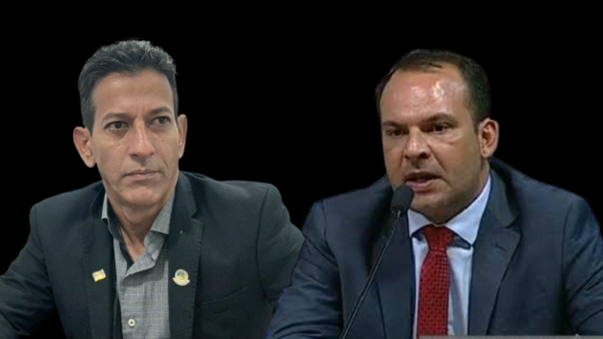DESTEMIDO – Pré-candidato desafia vereador Francisco Sales