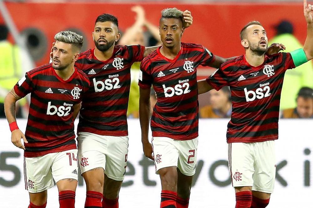 LIBERTADORES – Flamengo vai à Colômbia para sua estreia