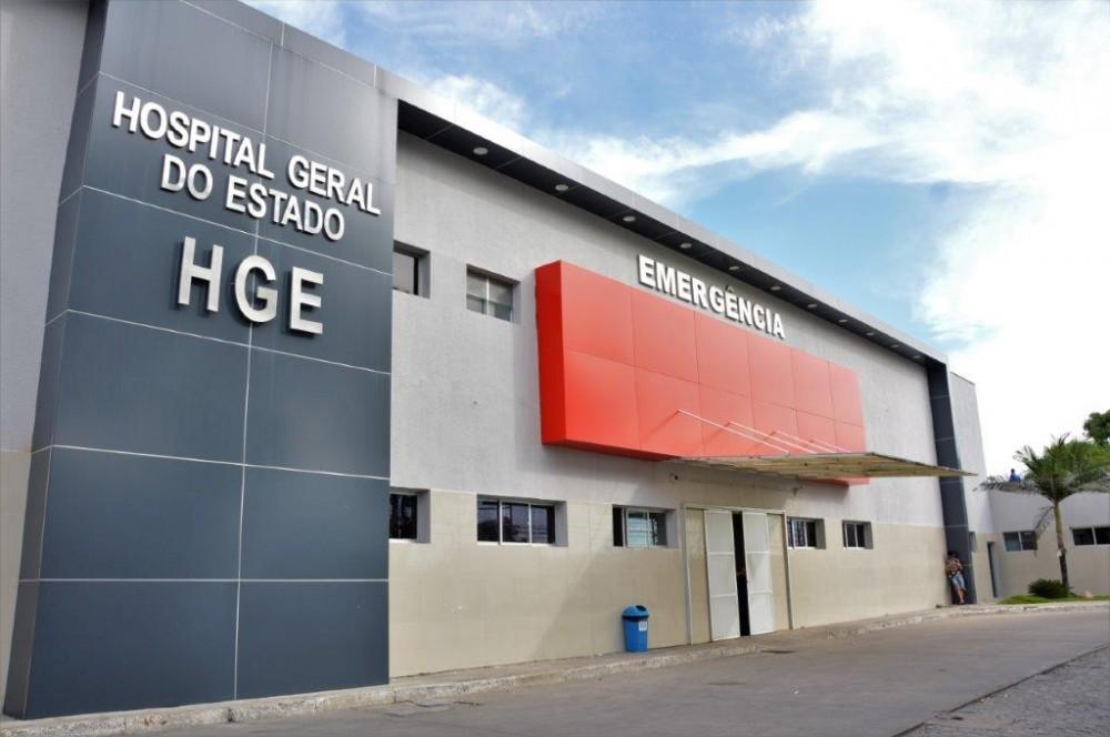 CONSEQUÊNCIAS DO CARNAVAL – Hospital Geral do Estado registrou 469 atendimentos na ultima segunda-feira