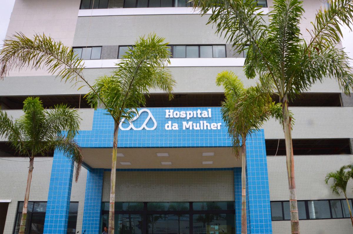 PREVENÇÃO AO COVID-19: Hospital da Mulher suspende cirurgias eletivas e consultas ambulatoriais