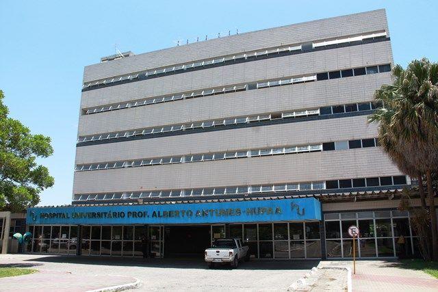 MAIS FAKE NEWS – Hospital Universitário da Ufal esclarece que não recebeu nenhum caso de coronavírus