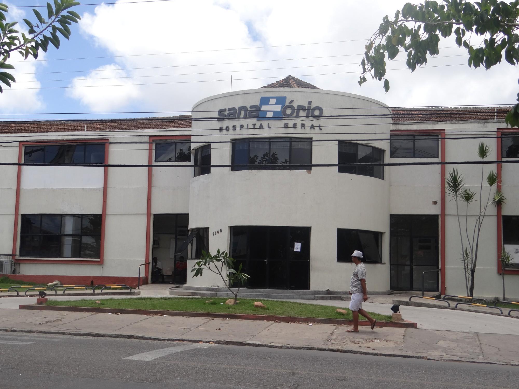 HERÓIS SEM SALÁRIO – Hospital Sanatório atrasa pagamentos de funcionários em época de pandemia