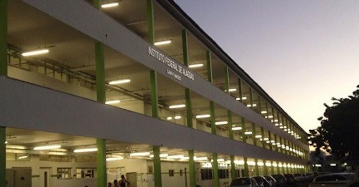 OPORTUNIDADE: Ifal oferta 44 vagas em dois mestrados profissionais