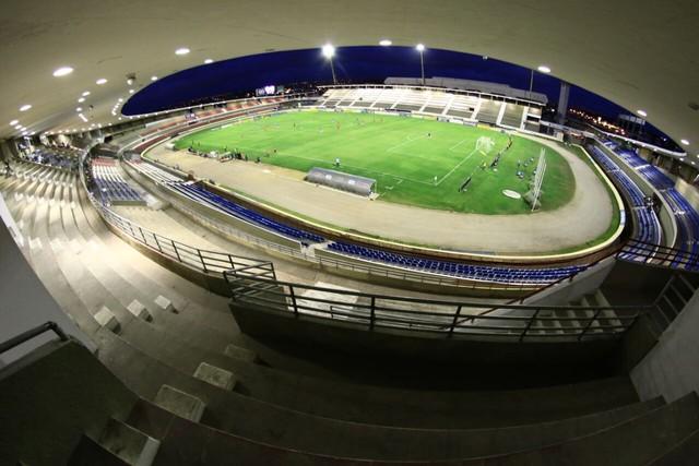 CORONAVÍRUS – FAF prorroga suspensão do Campeonato Alagoano