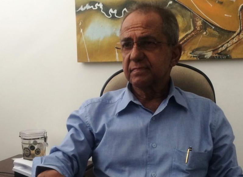 CADÊ O SOCORRO? Diretor do Hospital Sanatório justifica atraso salarial de funcionários