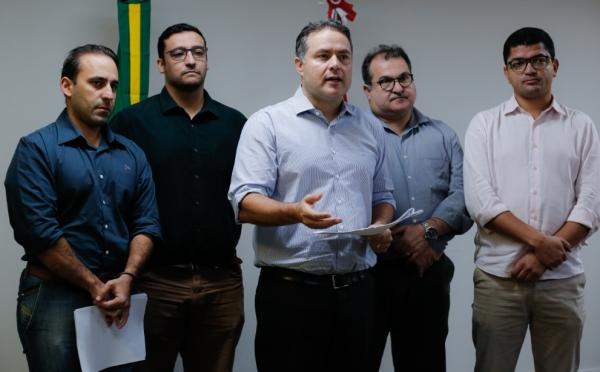 COVID-19: Governo e Prefeitura adotam novas medidas de contenção à pandemia