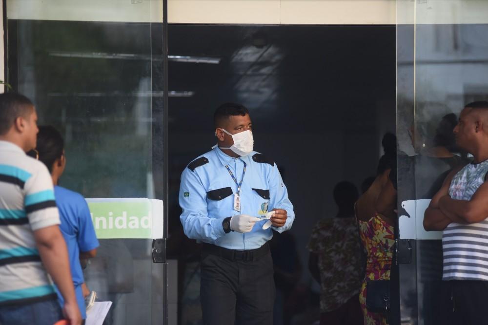 SAÚDE: Ministério da Saúde confirma segundo caso de coronavírus no Brasil