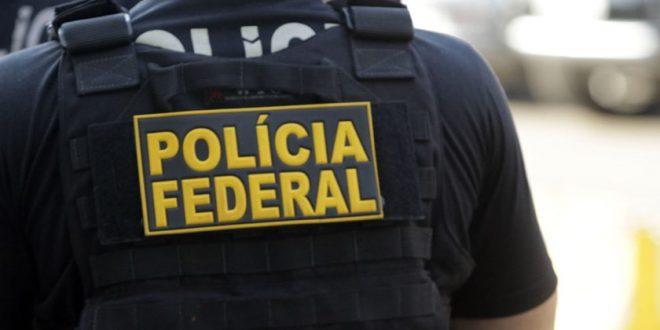 CORONAVÍRUS – Polícia Federal suspende oitivas em Alagoas