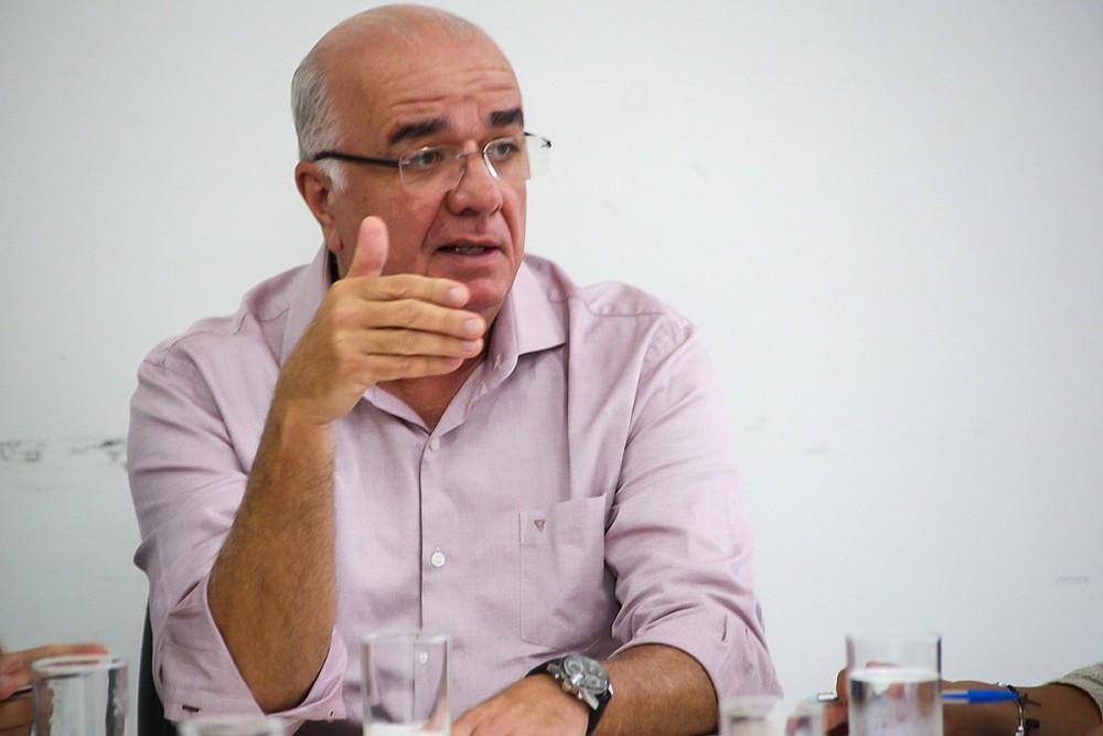 GOVERNO DE ALAGOAS – Governo cria Gabinete de Crise da Situação de Emergência ao coronavírus