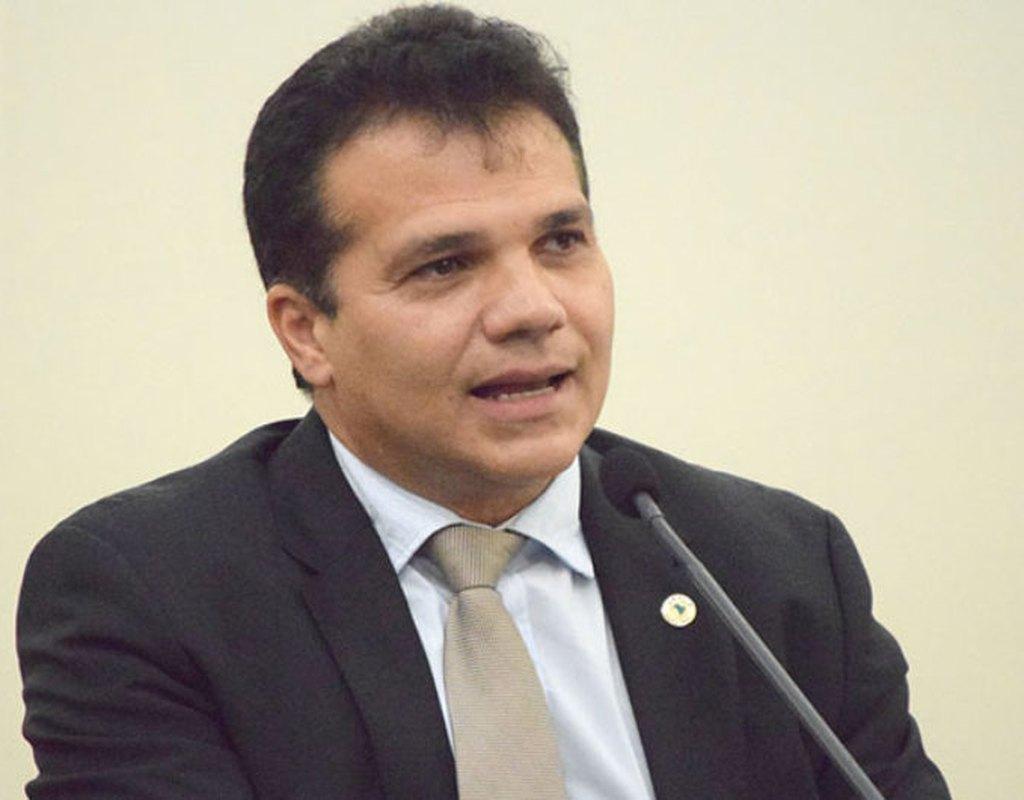 LUTA CONTRA O COVID-19! Ricardo Nezinho pede implantação, em Arapiraca, de estrutura para atender infectados com o coronavírus