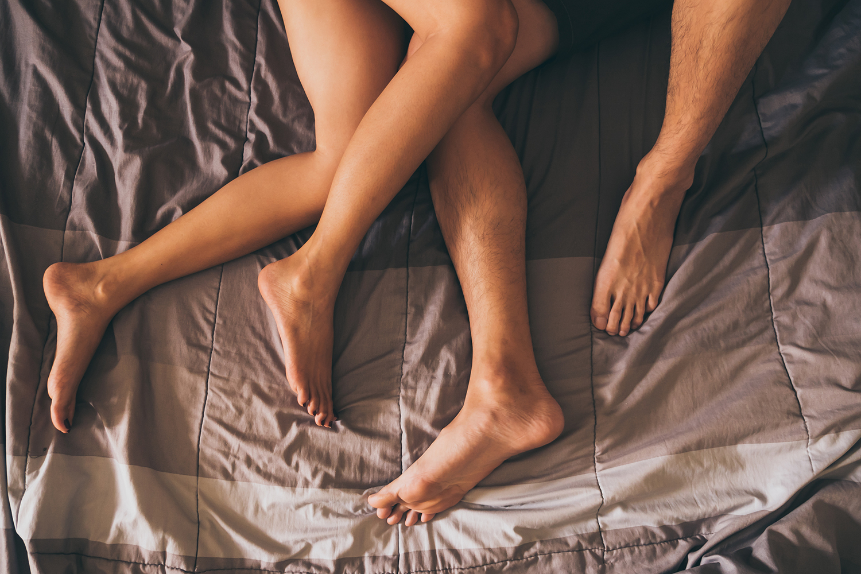 CORONAVÍRUS – Sexo e masturbação podem ser um meio de prevenção