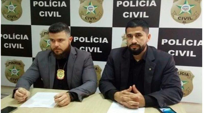 POLÍCIA CIVIL – Delegados são exonerados após críticas à portaria da Delegacia Geral