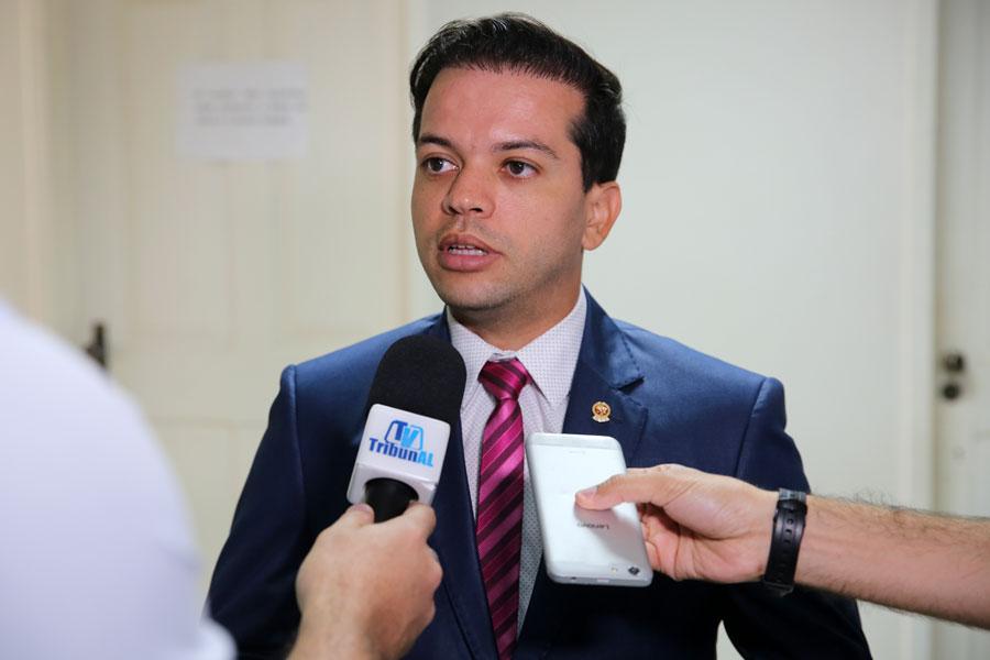 ELEIÇÃO MP-AL: Candidato pede adiamento de votação