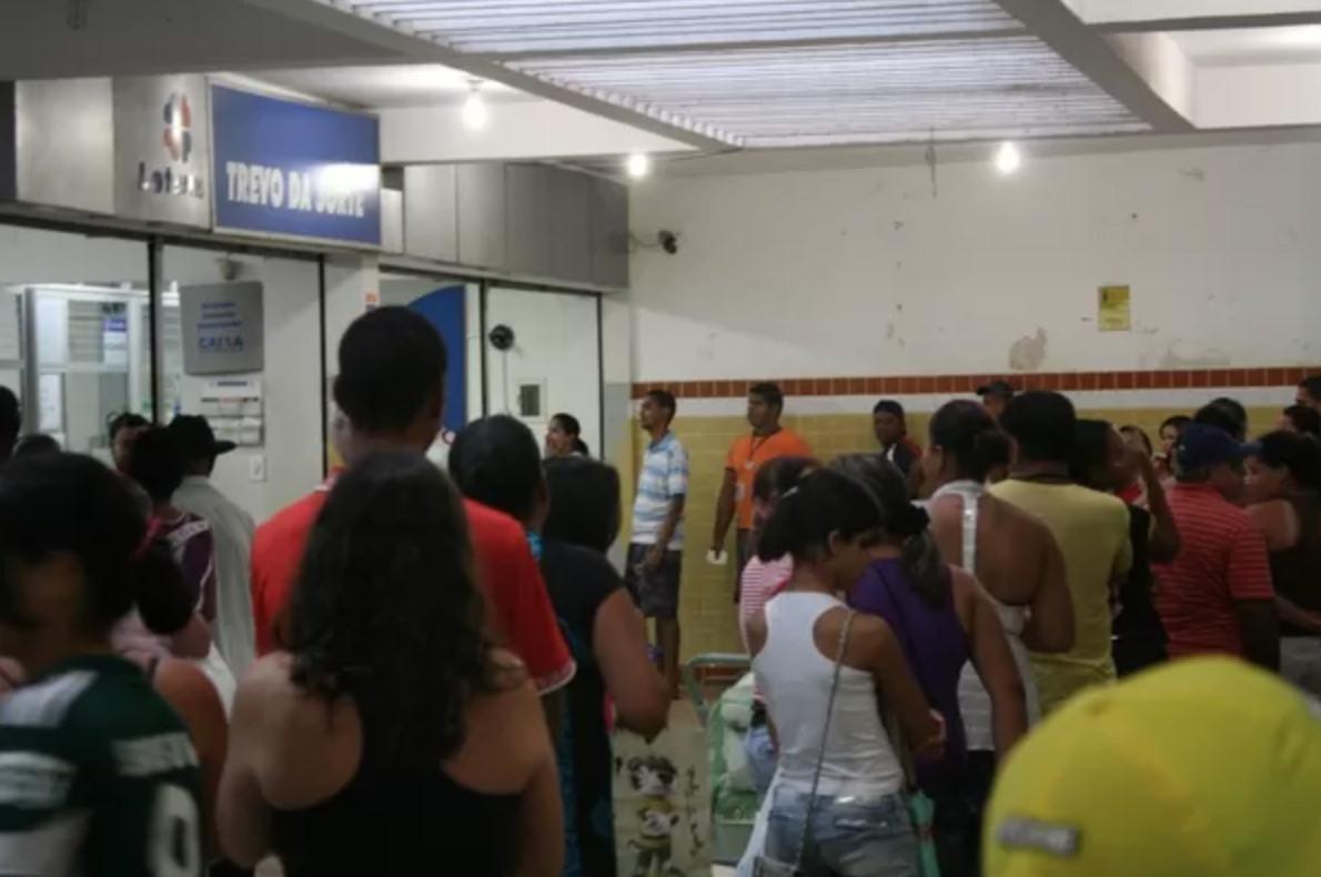 Photo of RECOMENDAÇÃO DO MPF –  Caixa deve adotar medidas de distanciamento físico na lotéricas em AL