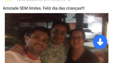 """Photo of DESONRA NA PM – Acusado de fraudar documentação, major aparece travestido: """"tem para todos"""""""