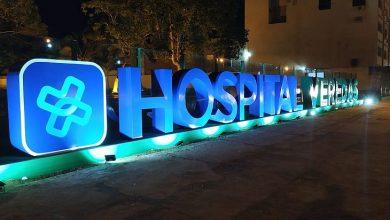 Photo of LUTA CONTRA O CORONAVÍRUS – Hospital Veredas amplia leitos de UTI para Covid-19