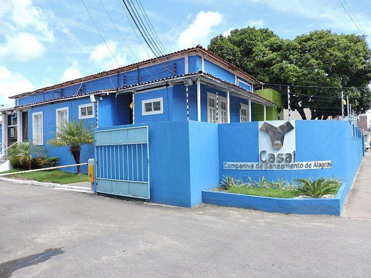 LEILÃO – Presidente do TJ suspende liminar e libera venda da Casal