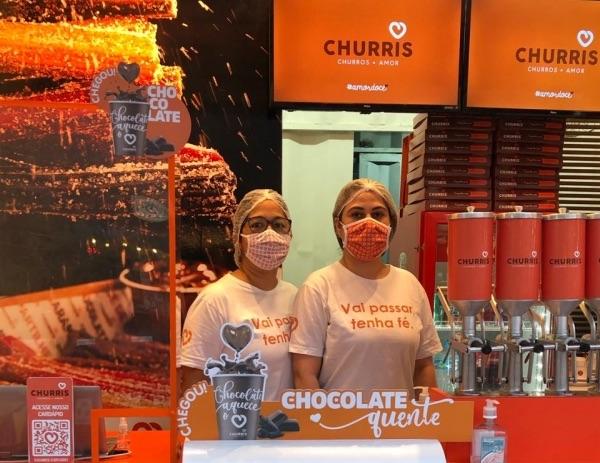 ECONOMIA: Empresárias reinventam negócio e ampliam oferta com recurso da Desenvolve Alagoas automático