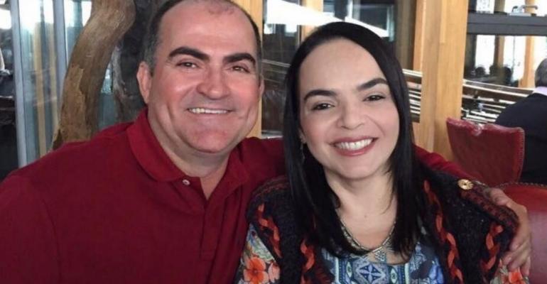 FIM DE JOGO – Justiça indefere candidatura de Márcia Coutinho à Prefeitura de Passo